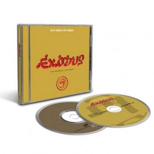 Exodus 40 - The Movement Continues [2CD]