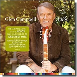 Adios + Greatest Hits [2CD]