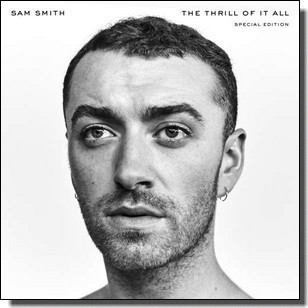 Thrill of It All [Deluxe Edition] [CD]