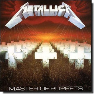 Master of Puppets [CD]