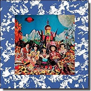 Their Satanic Majesties Request [Coloured Vinyl] [LP]