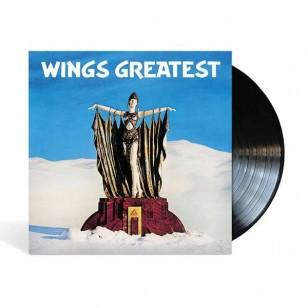 Wings Greatest [LP]