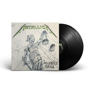 ...And Justice for All [2LP+DL]