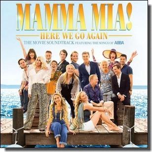 Mamma Mia! Here We Go Again (OST) [2LP]