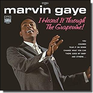 I Heard It Through the Grapevine [LP]