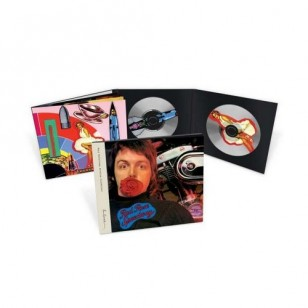 Red Rose Speedway [Deluxe Edition] [2CD]