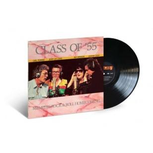 Class of '55: Memphis Rock & Roll Homecoming [LP]