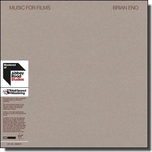 Music For Films [LP]