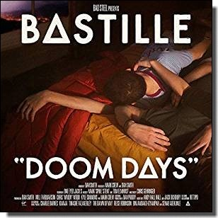 Doom Days [CD]