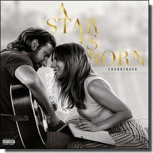 A Star Is Born (OST) [CD]