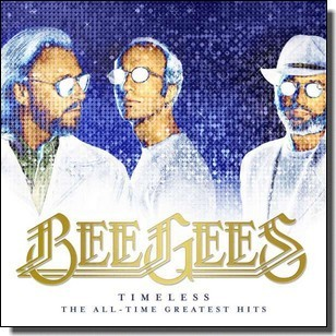 Timeless: The All-Time Greatest Hits [2LP]