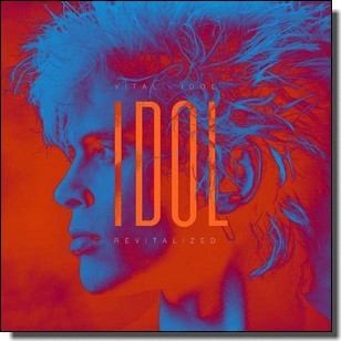 Vital Idol: Revitalized [2LP]