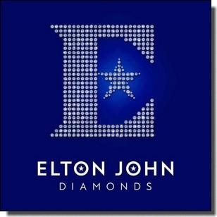 Diamonds: Ultimate Greatest Hits [CD]