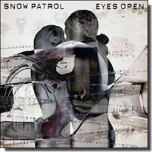Eyes Open [2LP]