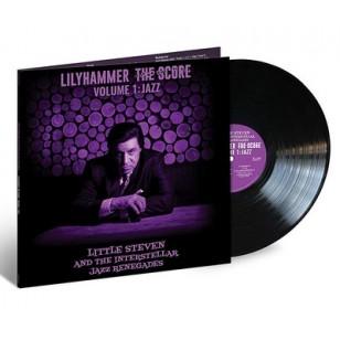 Lilyhammer The Score Volume 1: Jazz (OST) [LP]