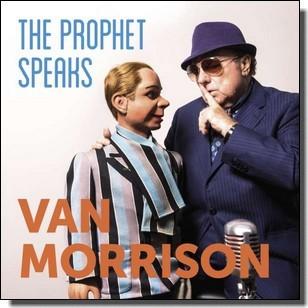 The Prophet Speaks [CD]