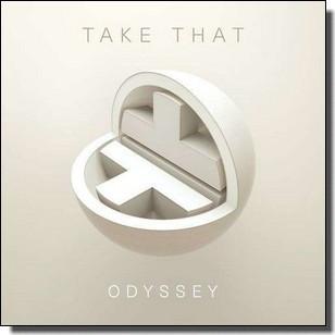 Odyssey [Hardback Deluxe Edition] [2CD]