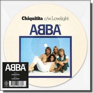 Chiquitita [Picture Disc] [7inch]