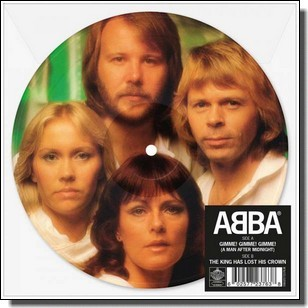 Gimme Gimme Gimme (A Man After Midnight) [Picture Disc] [7inch]