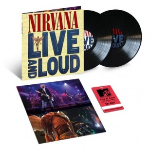 Live and Loud [2LP+DL]
