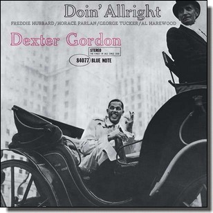 Doin' Allright [LP]