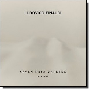 Seven Days Walking: Day One [CD]