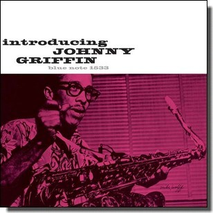 Introducing Johnny Griffin [LP]