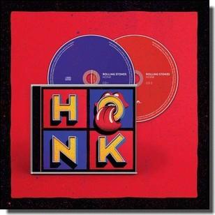 Honk [2CD]