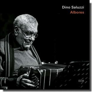Alboras [CD]