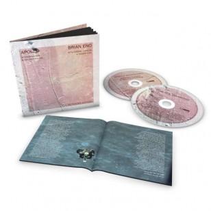Apollo: Atmospheres & Soundtracks [Extended Hardbook Edition] [2CD]