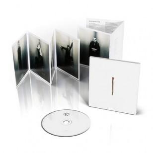 Rammstein [Digipak] [CD]