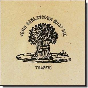 John Barleycorn Must Die [LP]