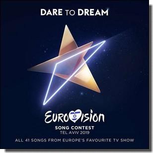 Eurovision Song Contest 2019 - Tel Aviv [2CD]