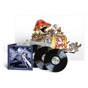 The Slim Shady [20th Anniversary Expanded Edition] [3LP]