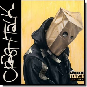 CrasH Talk [CD]