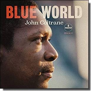 Blue World [CD]