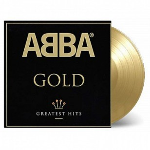 Gold - Greatest Hits [Limited Gold Edition] [2LP]