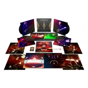 Live From The Artists Den 2013 [Super Deluxe Box] [4LP+2CD+Blu-ray]