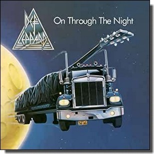 On Through the Night [CD]