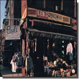 Paul's Boutique [30th Anniversary Edition] [2LP]