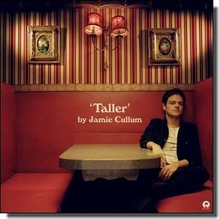 Taller [Deluxe Digipak] [CD]