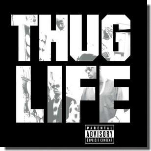 Thug Life: Vol. 1 [LP]