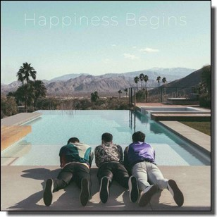 Happiness Begins [CD]