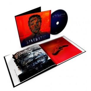 Sinematic [CD]