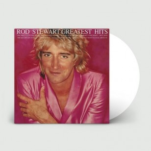 Greatest Hits [Limited Edition White Vinyl] [LP]