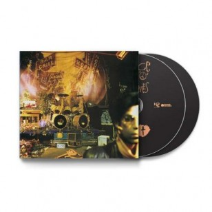 Sign O' the Times [2CD]
