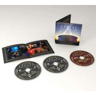 Live From The Forum MMXVIII [2CD+ DVD]