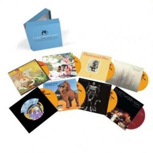 Fleetwood Mac 1969 to 1974 [8CD]