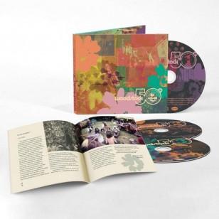 Woodstock 50 – Back To The Garden [3CD]
