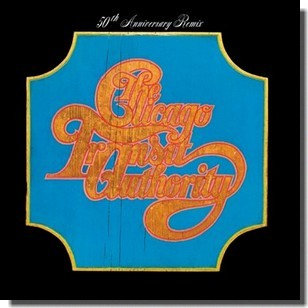Chicago Transit Authority [50th Anniversary Remix] [CD]